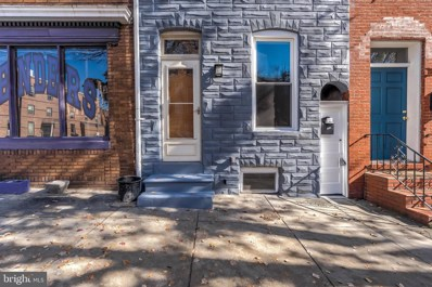 303 S Ann Street, Baltimore, MD 21231 - #: MDBA530988