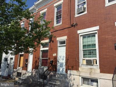 25 N Highland Avenue, Baltimore, MD 21224 - #: MDBA530994