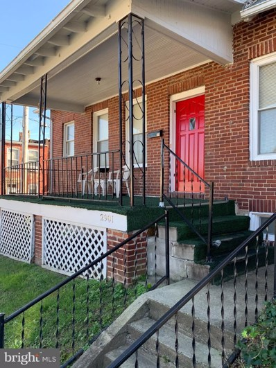 2901 Poplar Terrace, Baltimore, MD 21216 - #: MDBA531042