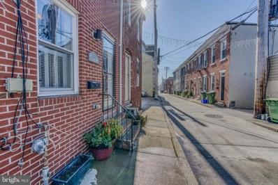 1623 Elkins Lane, Baltimore, MD 21230 - #: MDBA531128