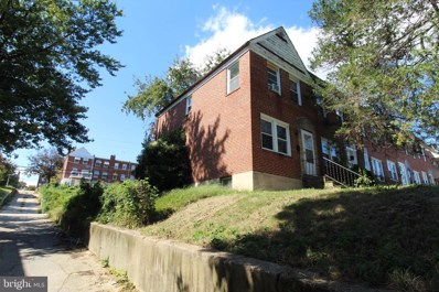 3635 Dudley Avenue, Baltimore, MD 21213 - MLS#: MDBA531250