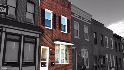 3129 Foster Avenue, Baltimore, MD 21224 - #: MDBA531256