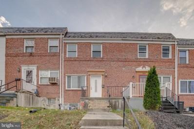 1004 Cooks Lane, Baltimore, MD 21229 - #: MDBA531290