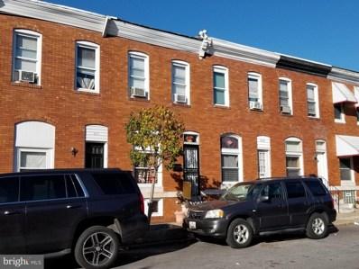 604 N Decker Avenue, Baltimore, MD 21205 - #: MDBA531336