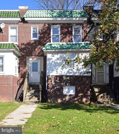 4555 Reisterstown Road, Baltimore, MD 21215 - #: MDBA531338