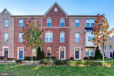 4626 Hudson Street, Baltimore, MD 21224 - #: MDBA531344