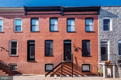 8 N Glover Street, Baltimore, MD 21224 - #: MDBA531348