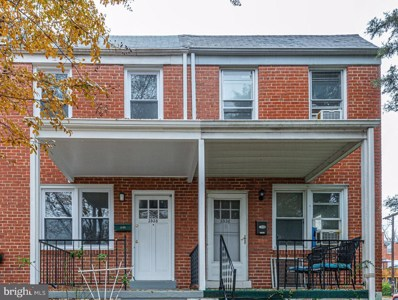 3538 Benzinger Road, Baltimore, MD 21229 - #: MDBA531350