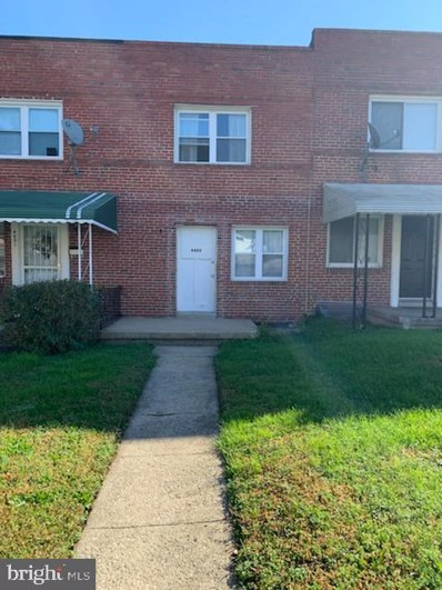 4449 Wrenwood Avenue, Baltimore, MD 21212 - #: MDBA531356