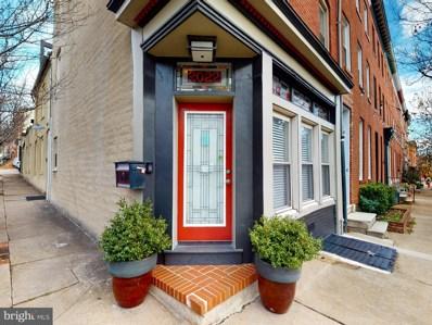 2022 E Pratt Street, Baltimore, MD 21231 - #: MDBA531380