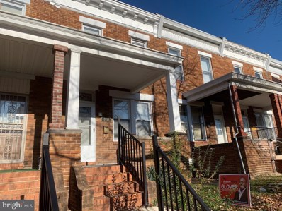 2828 Mayfield Avenue, Baltimore, MD 21213 - #: MDBA531382
