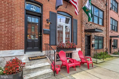 3513 O\'Donnell Street, Baltimore, MD 21224 - #: MDBA531858