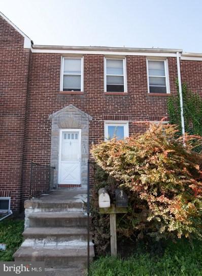 3615 Erdman Avenue, Baltimore, MD 21213 - #: MDBA531978