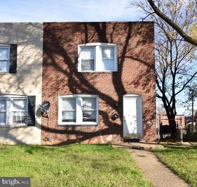 812 E Jeffrey Street, Baltimore, MD 21225 - #: MDBA531982
