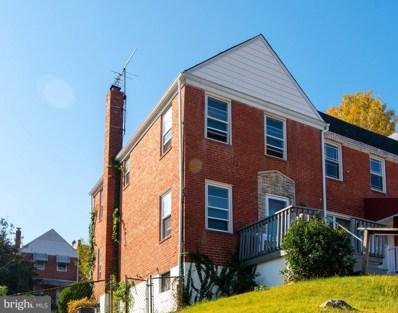 2627 Kentucky Avenue, Baltimore, MD 21213 - #: MDBA531986