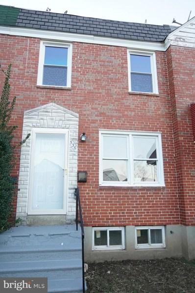 536 Lucia Avenue, Baltimore, MD 21229 - #: MDBA532064