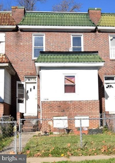 3908 W Garrison Avenue, Baltimore, MD 21215 - MLS#: MDBA532084