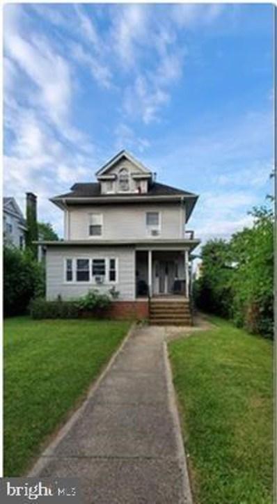 4111 Liberty Heights Avenue, Baltimore, MD 21207 - #: MDBA532154
