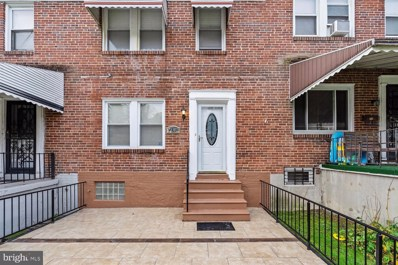 2443 W Cold Spring Lane, Baltimore, MD 21215 - #: MDBA532202