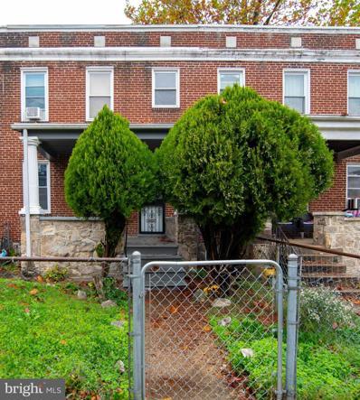3012 Spaulding Avenue, Baltimore, MD 21215 - #: MDBA532238