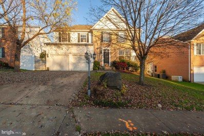 6211 Green Meadow Way, Baltimore, MD 21209 - #: MDBA532256