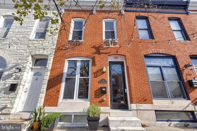 121 N Milton Avenue, Baltimore, MD 21224 - #: MDBA532314