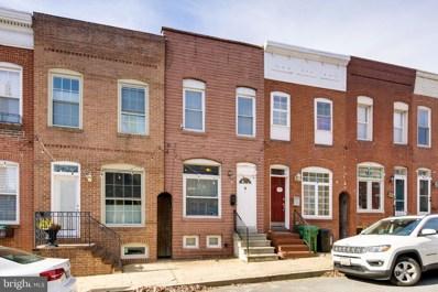 816 S Rose Street, Baltimore, MD 21224 - #: MDBA532374