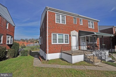 2204 Westfield Avenue, Baltimore, MD 21214 - #: MDBA532470