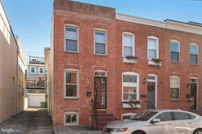 811 S Belnord Avenue, Baltimore, MD 21224 - #: MDBA532478