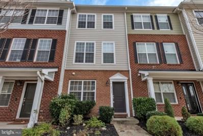 4537 Maple Wood Drive, Baltimore, MD 21229 - #: MDBA532494