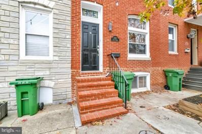 2312 Essex Street, Baltimore, MD 21224 - #: MDBA532562