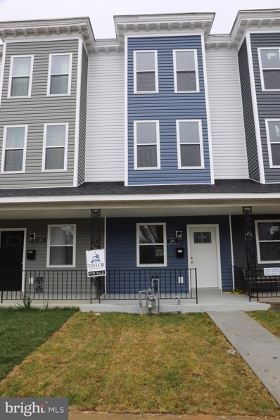 3425 Chestnut Avenue, Baltimore, MD 21211 - #: MDBA532580