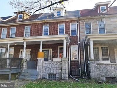 2215 Bryant Avenue, Baltimore, MD 21217 - #: MDBA532606