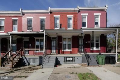 2928 Independence Street, Baltimore, MD 21218 - MLS#: MDBA532648