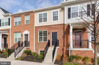 4502 Scarlet Oak Lane, Baltimore, MD 21229 - #: MDBA532702