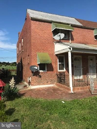 3024 E Federal Street, Baltimore, MD 21213 - #: MDBA532708