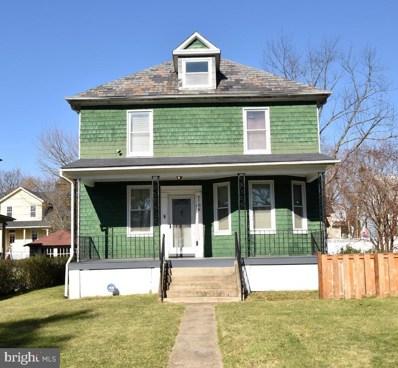 410 Winston Avenue, Baltimore, MD 21212 - #: MDBA532716