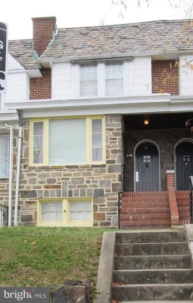 5126 Harford Road, Baltimore, MD 21214 - #: MDBA532766
