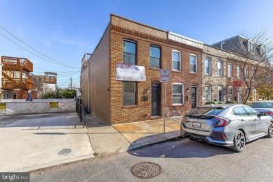 601 S Rose Street, Baltimore, MD 21224 - #: MDBA532810