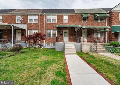 2221 Koko Lane, Baltimore, MD 21216 - #: MDBA532812