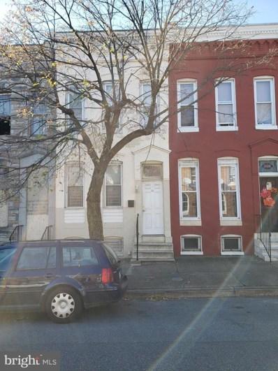 2418 Druid Hill Avenue, Baltimore, MD 21217 - #: MDBA532888