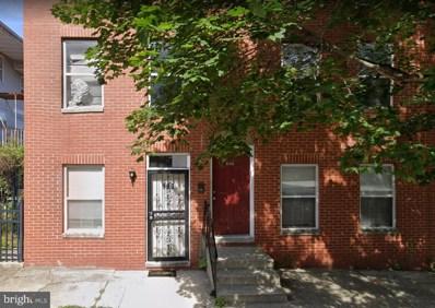 902 N Carrollton Avenue UNIT 18, Baltimore, MD 21217 - #: MDBA532922