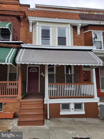 2227 Homewood Avenue, Baltimore, MD 21218 - #: MDBA533002