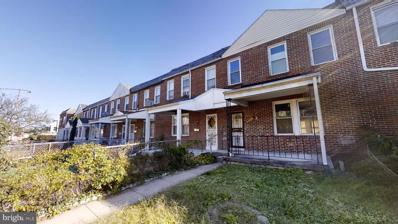 4425 Old York Road, Baltimore, MD 21212 - #: MDBA533016
