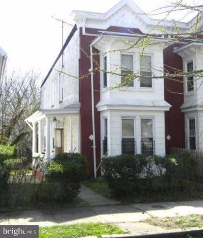 409 Calvin Avenue, Baltimore, MD 21218 - #: MDBA533046