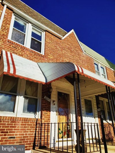 2017 Whistler Avenue, Baltimore, MD 21230 - #: MDBA533048