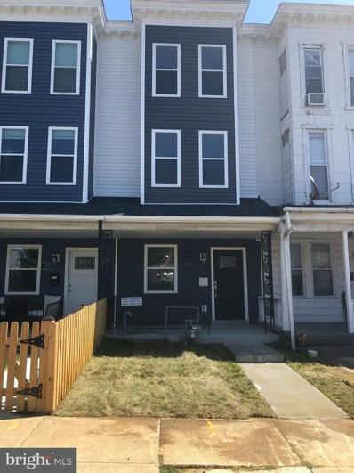 3423 Chestnut Avenue, Baltimore, MD 21211 - #: MDBA533122