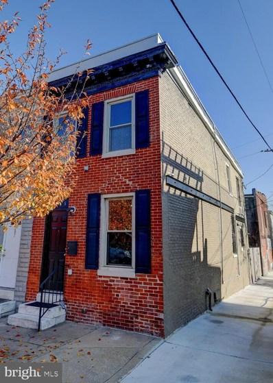205 N Collington Avenue, Baltimore, MD 21231 - #: MDBA533220