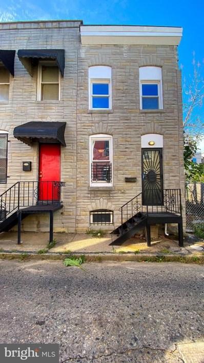720 N Duncan Street, Baltimore, MD 21205 - #: MDBA533298