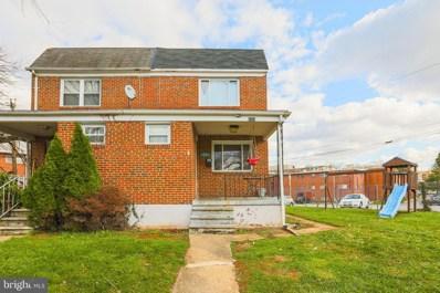 6505 Williamson Avenue, Baltimore, MD 21215 - #: MDBA533314